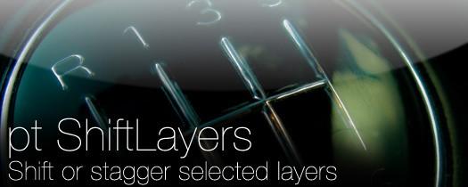 Shift Layers