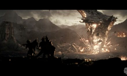 Thor : The Dark World – VFX Breakdown