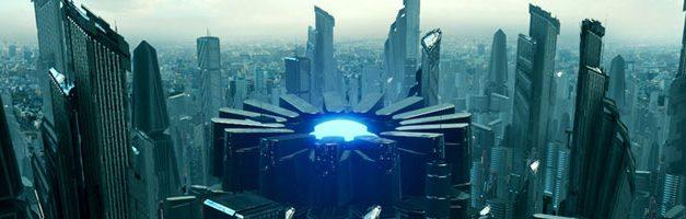 Futuristic City Pack – Element 3D Free Download