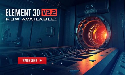 Video Copilot Element 3D v2 – First Look!