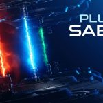 Video Copilot SABER – Free After Effects Plugin