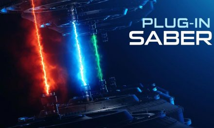 SABER – Free After Effects Plugin