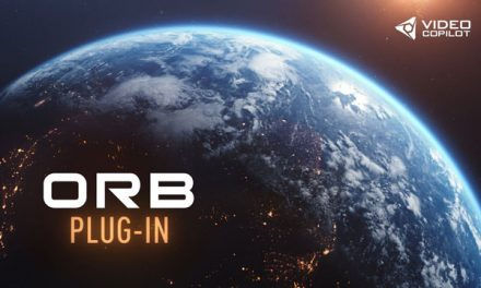 Video Copilot ORB – Free After Effects Plugin